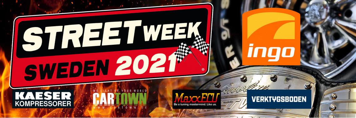 Street Week Sweden 2020