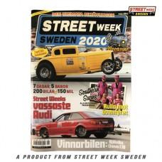 Street Week Magazine 2020